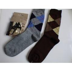 Socks Jean-Louis Scherrer