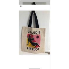 Stoffhandtasche Claudie Pierlot