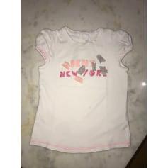 Top, Tee-shirt DKNY  pas cher