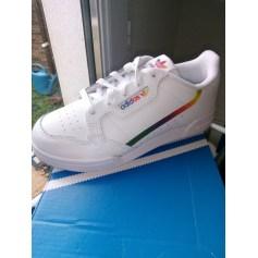 Sportschuhe Adidas Continental