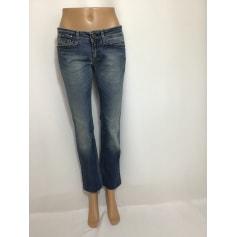 Jeans slim Replay  pas cher