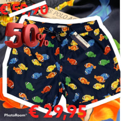 Swimming Trunks US Polo Assn
