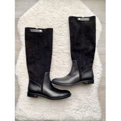 Riding Boots Dior
