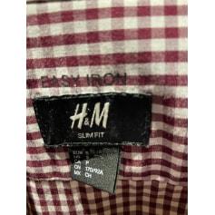 Chemise H&M  pas cher