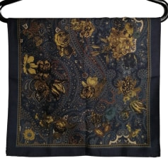 Silk Scarf Vintage