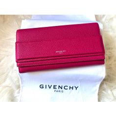 Portefeuille Givenchy  pas cher
