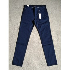 Slim Fit Pants Esprit