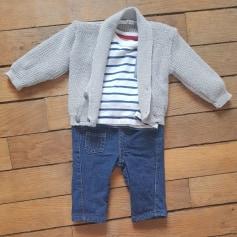 Ensemble & Combinaison pantalon Early Days  pas cher