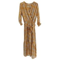 Robe longue Lola Jones  pas cher