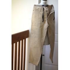 Weitgeschnittene Jeans Quiksilver