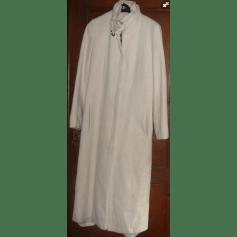 Manteau couturière professionnelle  pas cher