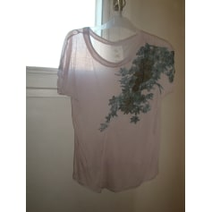 Top, tee-shirt Anthropologie  pas cher