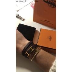 Bracelet Hermès Behapi pas cher