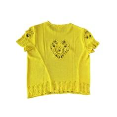 Top, tee-shirt John Galliano  pas cher