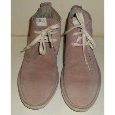 Chaussures à lacets  MCS  pas cher