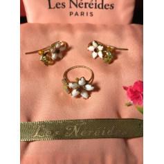 Parure bijoux Les Néréides  pas cher