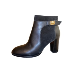 High Heel Ankle Boots Cosmoparis