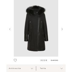 Manteau Zapa  pas cher