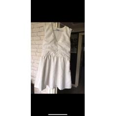 Robe courte Suncoo  pas cher