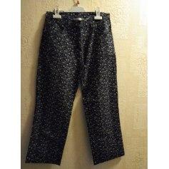 Pantalon droit Scenic  pas cher