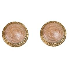 Boucles d'oreille Nina Ricci  pas cher