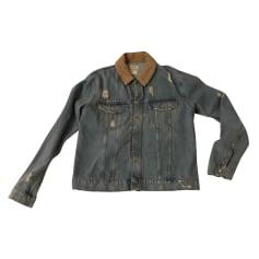 Denim Jacket Zadig & Voltaire