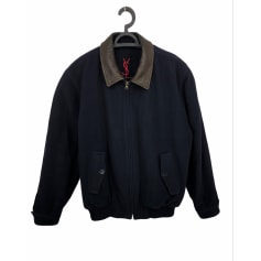 Zipped Jacket Yves Saint Laurent