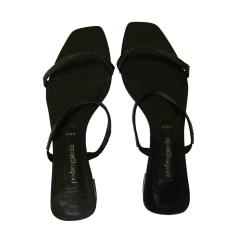 Slippers Pedro Garcia