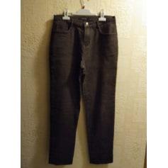 Pantalon droit I.Quing  pas cher
