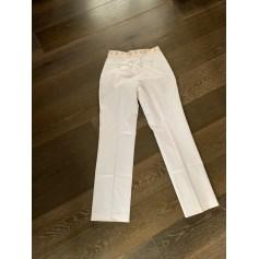 Pantalon droit Valentino  pas cher