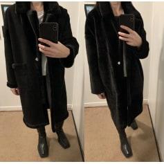 Manteau en fourrure Lol Fashion Style  pas cher