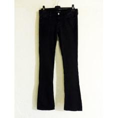 Jeans évasé, boot-cut Cimarron  pas cher