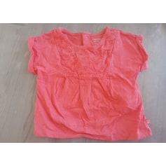 Top, T-shirt Okaïdi
