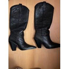 Cowboy Boots Mango