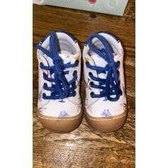 Lace Up Shoes Bellamy