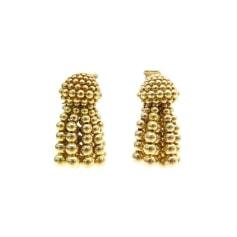 Boucles d'oreilles Chanel  pas cher