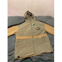 Regenjacke, Trenchcoat Puma
