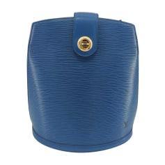 Sac à main en cuir Louis Vuitton Cluny pas cher