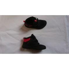 Schuhe mit Klettverschluss Décathlon