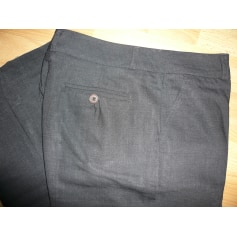 Pantalon droit Bruce Field  pas cher