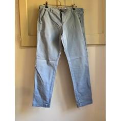Pantalon droit Sud Express  pas cher