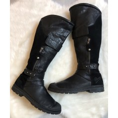 Flat Boots Pataugas