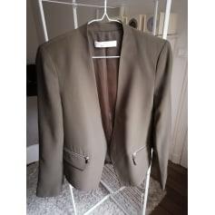 Blazer, veste tailleur Mango  pas cher
