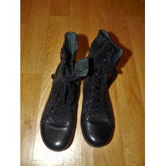 Flat Ankle Boots Pataugas