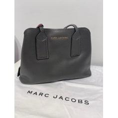 Sac à main en cuir Marc Jacobs  pas cher