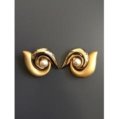 Boucles d'oreille Givenchy  pas cher