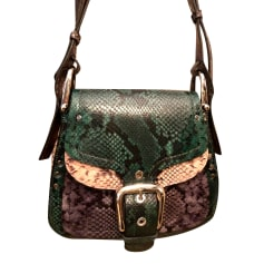 Leather Shoulder Bag Tara Jarmon