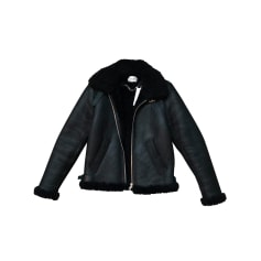 Zipped Jacket Sandro