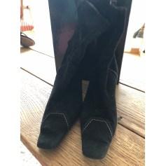 Bottines & low boots à talons Carel  pas cher