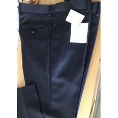 Pantalon de costume Sandro  pas cher